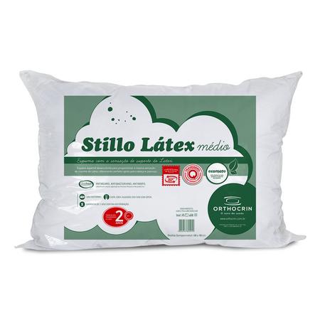 TRAVESSEIRO-STILLO-LATEX-