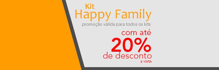 Kit Happy Family