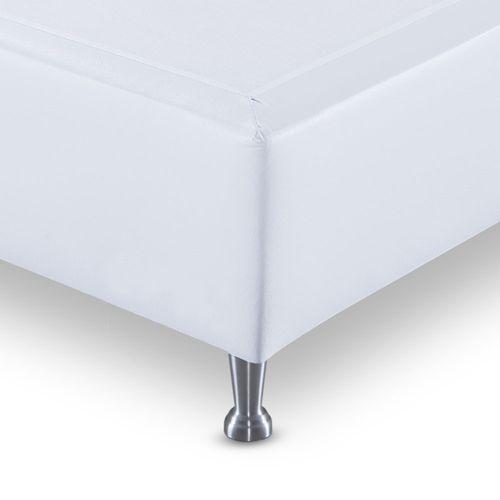 box-eco-sommier-branco-pe-aluminio-solteiro