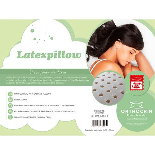 LATEX---PILLOW
