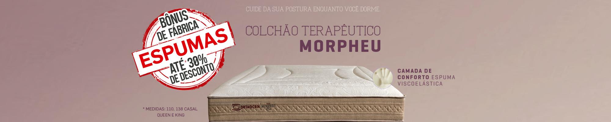 Bonus de Fabrica Morpheu