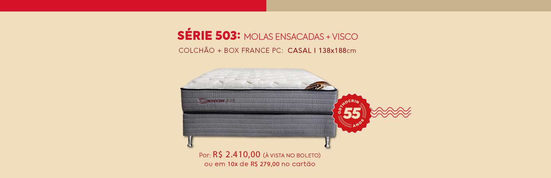 Anviersário 503