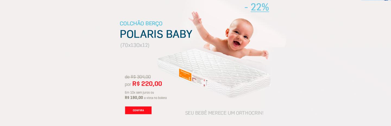 Polaris Baby