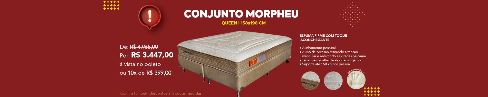 Bônus Morpheu