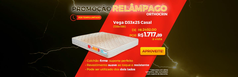 Relampago Vega